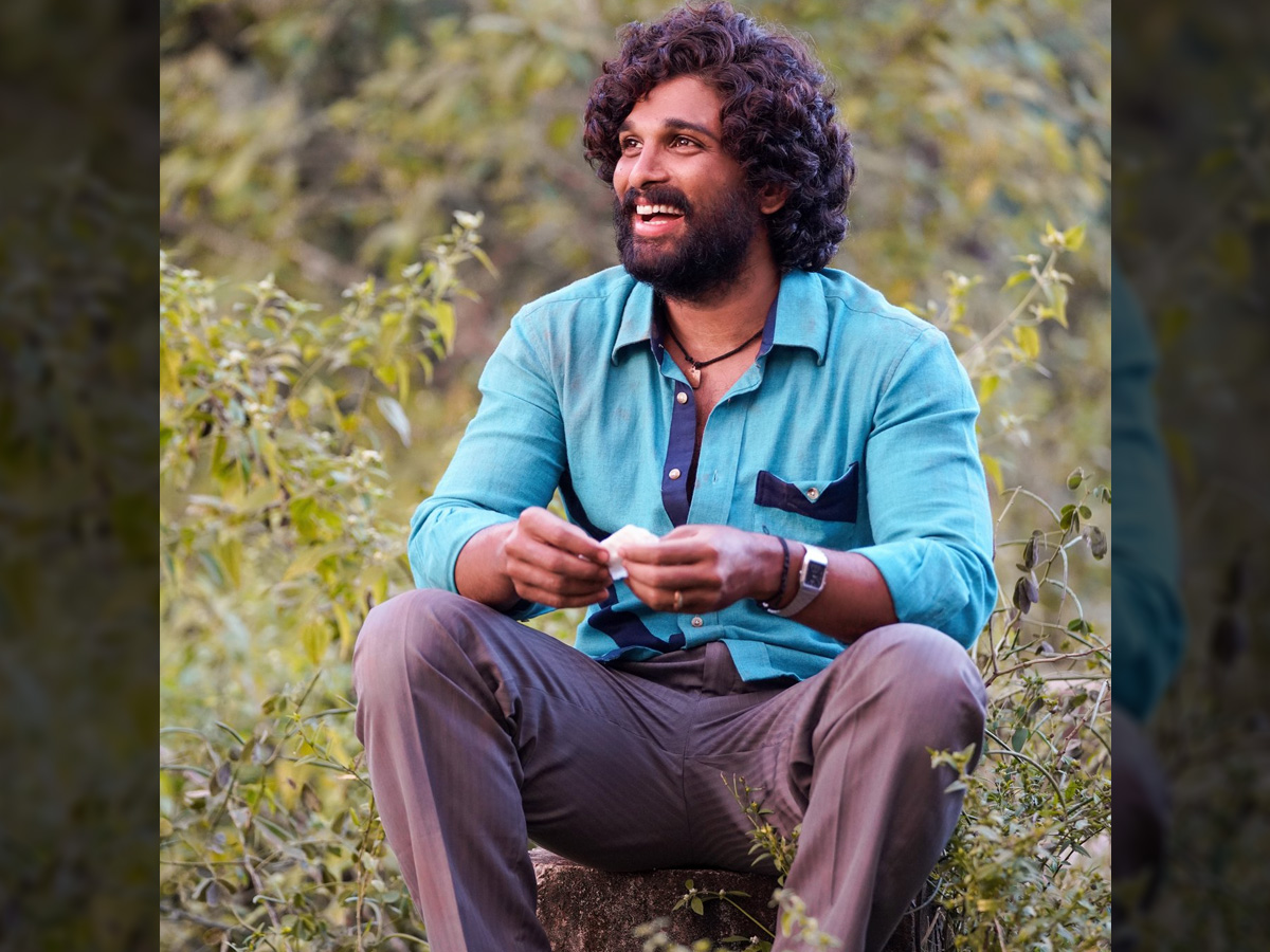 pushpa second single srivalli is a chartbuster too